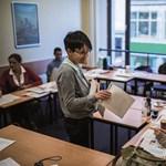 Kiszorulnak a nyelviskolákból az anyanyelvi tanárok?
