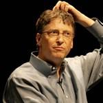 Már nem Bill Gates a világ leggazdagabb embere