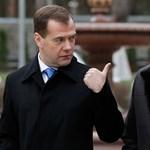 Márciusig elnökválasztási lázban égnek az oroszok