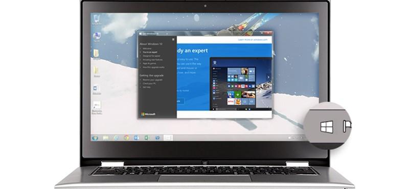 Heti TOP: fontos frissítés jött a Windowshoz és a Chrome-hoz is
