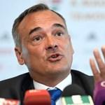 Borkaival szemben Szabó Bence indulhat a MOB-elnökségért