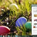 Letölthető húsvéti témák a Windowshoz! [letöltés]