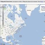 Nézze valós időben, kik szerkesztik a Wikipediát!
