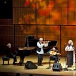 Fókuszpont: a Muzsikás együttes a New York-i Carnegie Hallban