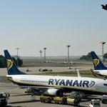 Ilyen még nem volt: a Ryanair megállapodott egy szakszervezettel