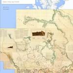 Újabb fantasztikus történelmi térképeket nézhet meg itt