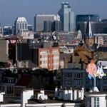 Ezzel csalogatnának turistákat nyárra Brüsszelbe