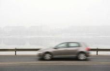 Újabb nagyvárosokból tiltják ki a dízel autókat Németországban