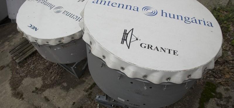 Netezni és mobilozni is lehet már az Antenna Hungáriával