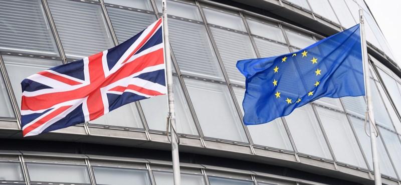 A briteknek nem kell az EU, Cameron lemondott - a Brexit-népszavazás percről percre