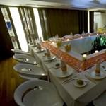 Európa legjobbja: budapesti Lánchíd 19 Design Hotel