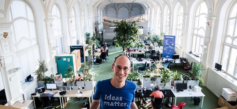 A magyar vállalkozó szellemet dicséri a Financial Times