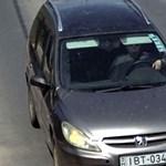 Fotó: Látta ezt a férfit? És az autót? Mindkettőt keresi a rendőrség