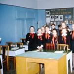 Ilyen volt a Szovjetunió – a múlt egy amerikai fotós szemével