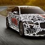 A Jaguar, amely sport-BMW-ket és Merciket eszik reggelire