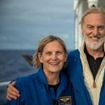 A NASA egykori űrhajósa lett az első nő a világon, aki elérte a Föld legmélyebb pontját