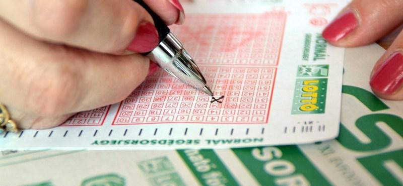 Írja be a lottószámait erre a weboldalra, így megnézheti, mikor lett volna telitalálata
