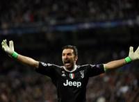 Buffon az angol másodosztályban köthet ki