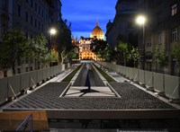 Orbán Trianon-emlékműve pont olyan, mintha Gyurcsány építette volna