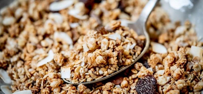 A gabonapehely-gyártók is rengeteget profitáltak a koronavírusból