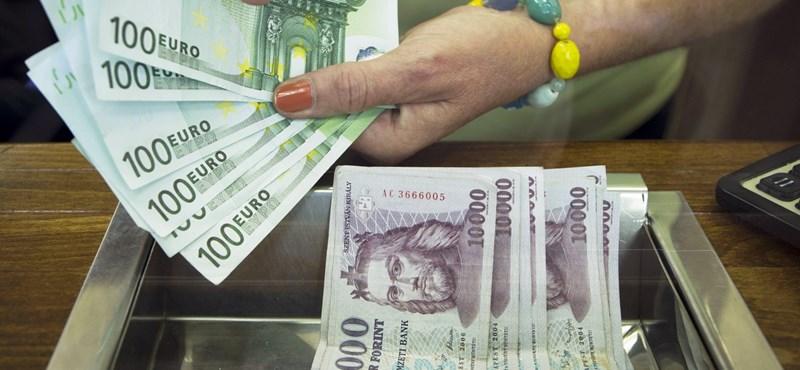 A Jobbik eurót akar