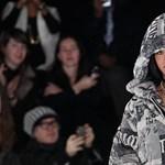 Fotók: Ilyen ruhákat tervezett Rihanna a Pumának