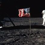 A magyarok nem kis része szerint azért kamu a holdra szállás, mert az ember nem élhet túl egy ilyen utat