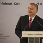 Orbán: 2030-ra Magyarország uniós befizető ország lesz