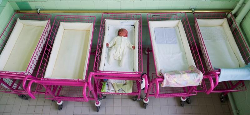 Nagyobb eséllyel esnek át szülés utáni depresszión azok a nők, akik fiút szülnek