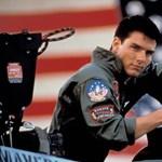 Hatalmas péniszt rajzolt az égre egy katonai pilóta - fotó