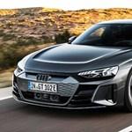 Az Audi nem fejleszt több új belsőégésű motort