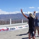 Egy magyar futó teljesítette elsőként a világ legdurvább versenyét