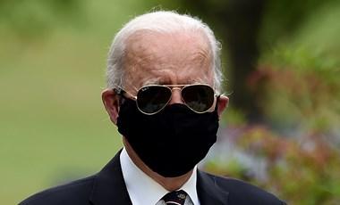 Joe Biden a saját házából bejelentkezve fogja elfogadni az elnökjelöltséget