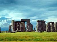 Újabb nagy felfedezést osztottak meg a világgal Stonehenge-dzsel kapcsolatban