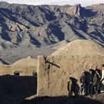 Tálibok öltek meg egy amerikai újságírót Afganisztánban