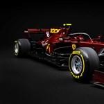 Makettként is 2,8 millió forint egy ilyen Ferrari