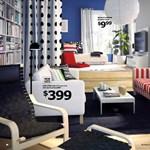 Tuti, hogy ilyen jó IKEA-reklámot még nem látott