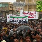 Belga lap: Szarajevó ostromára hasonlít Homsz megtámadása