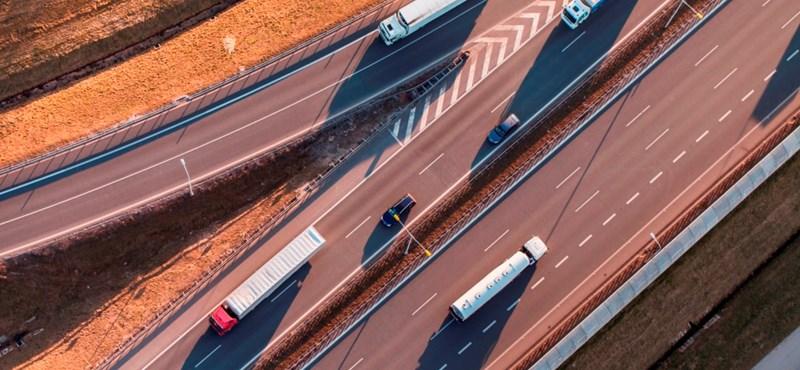 Egy program, ami minden kamionos életét megkönnyítheti
