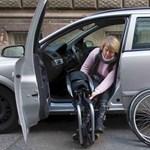 Támogatta a mozgáskorlátozottak autóvásárlását az állam, csak nem annyira önzetlenül