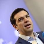 Beintettek a görögöknek a nyugdíjasoknak adott juttatás miatt