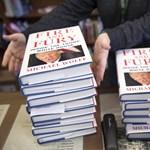Sorozat lehet a Trumpról szóló botránykönyvből