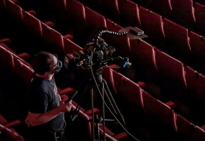 """""""Az első próbán csengett a fülem"""" – benéztünk a SzínházTV kulisszái mögé"""