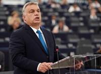 Orbán Viktor provokál és zsarol az EU-csúcs előtt