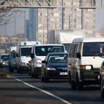 A járműipar húzta fel az exportot