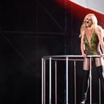 Valaki szabadítsa ki Britney Spearst! De miért?