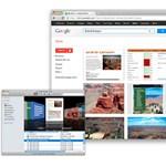 Net nélkül is szerkeszthetők a Google-nél tárolt dokumentumok
