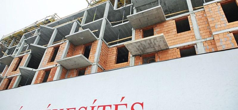Ezt a joghézagot használják a budapesti spekulánsok arra, hogy milliókat keressenek egy új építésű lakáson