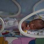 Ezerből öt magyar gyerek meghal még az ötödik születésnapja előtt