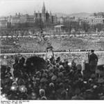 """A """"legdrágább nácit"""" leplezték le Bécsben"""